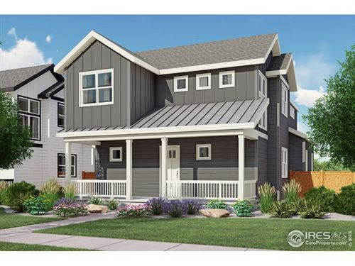 Photo of 306 S 2nd Ave, Superior, CO 80027 (MLS # 911940)