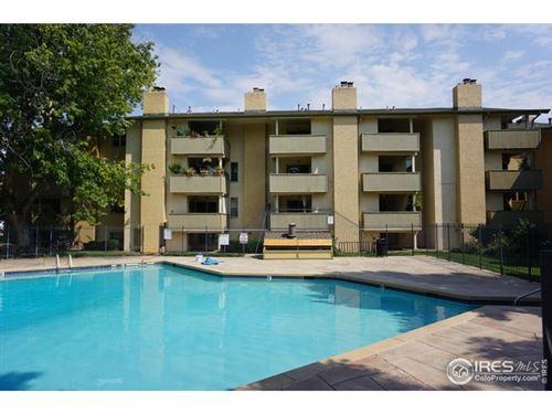 Photo of 3035 Oneal Pkwy T-36, Boulder, CO 80301 (MLS # 920940)