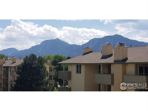 Tiny photo for 3035 Oneal Pkwy T-36, Boulder, CO 80301 (MLS # 920940)