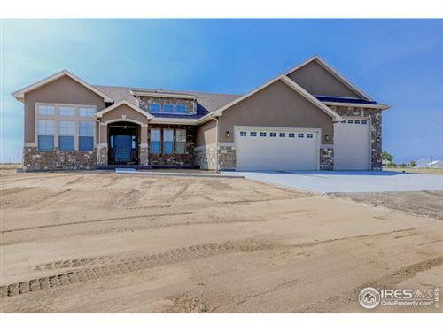 Photo of 12080 County Road 34, Platteville, CO 80651 (MLS # 923940)