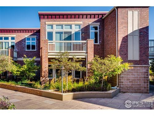 Photo of 1820 Mary Ln 9, Boulder, CO 80304 (MLS # 926940)