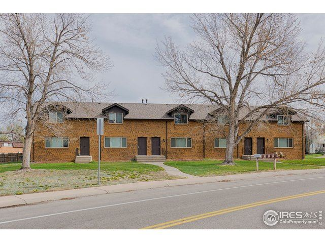 2805-2813 22nd St, Greeley, CO 80634 - #: 938940