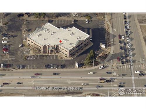 Photo of 275 S Main St 100, Longmont, CO 80501 (MLS # 948941)
