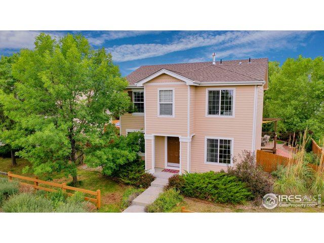 6757 Brittany Drive, Fort Collins, CO 80525 - #: 889942