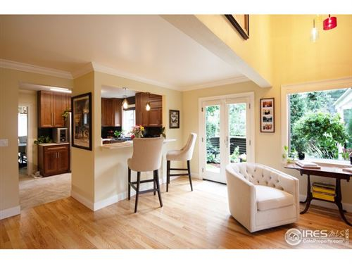 Tiny photo for 830 Racquet Ln, Boulder, CO 80303 (MLS # 923943)