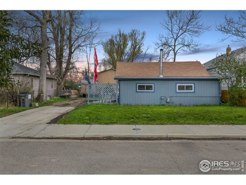 Photo of 117 Mountain Ave, Berthoud, CO 80513 (MLS # 938943)
