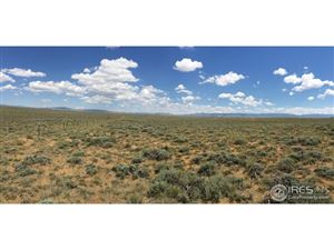 Photo of (TBD) County Road 12 W, Walden, CO 80480 (MLS # 859944)