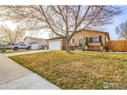 Photo of 518 E 24th St, Greeley, CO 80631 (MLS # 907944)