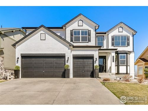 Photo of 5506 Mustang Dr, Frederick, CO 80504 (MLS # 936944)
