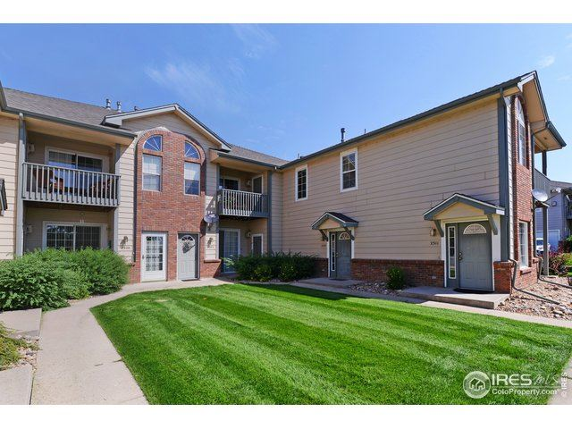 Photo of 5151 W 29th St 23-11 #11, Greeley, CO 80634 (MLS # 891944)
