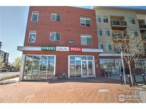 Photo of 3060 Pearl Pkwy 112 #112, Boulder, CO 80301 (MLS # 881945)