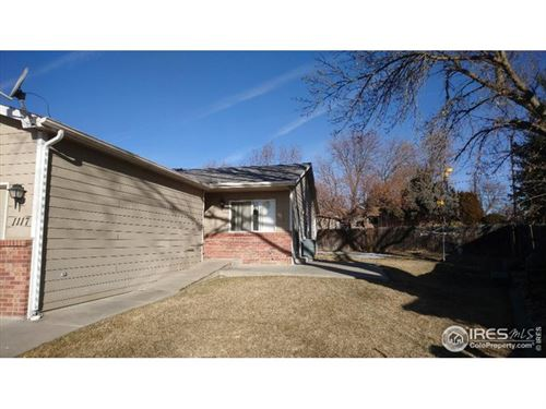 Photo of 1117 Cottonwood Ct, Johnstown, CO 80534 (MLS # 904945)