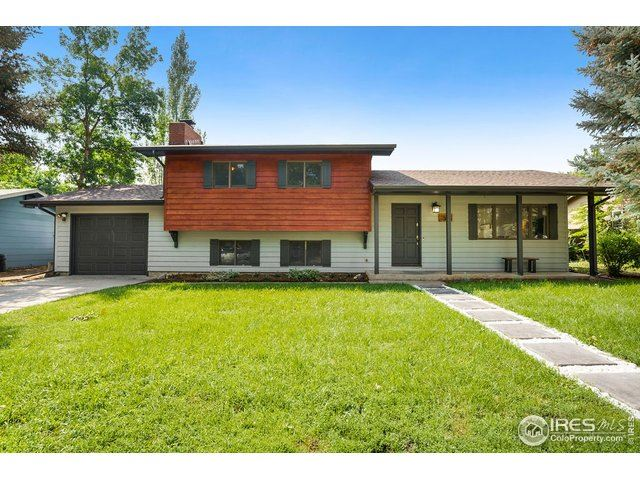 305 Mae St, Fort Collins, CO 80525 - #: 947945