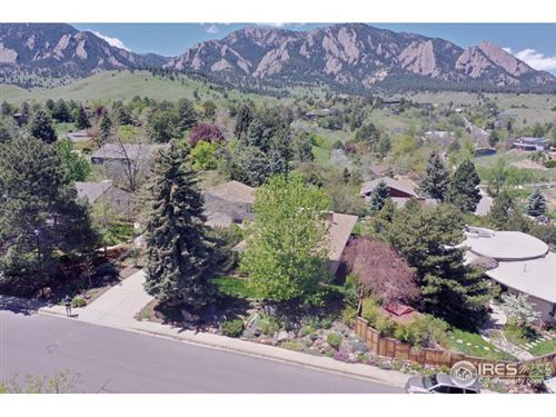 Photo of 425 Drake St, Boulder, CO 80305 (MLS # 912946)
