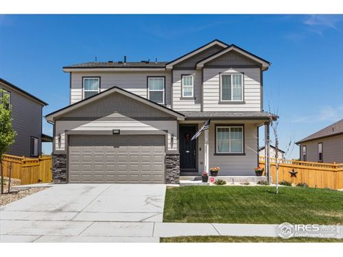 Photo of 3528 Little Bell Dr, Frederick, CO 80516 (MLS # 917946)