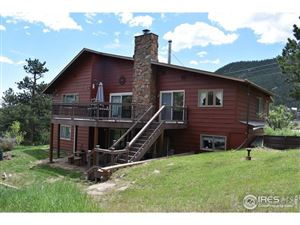 Photo of 399 May Ave, Lyons, CO 80540 (MLS # 867947)