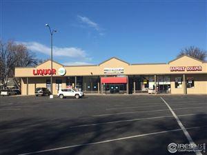 Photo of 750 W 9th Ave, Longmont, CO 80501 (MLS # 879947)