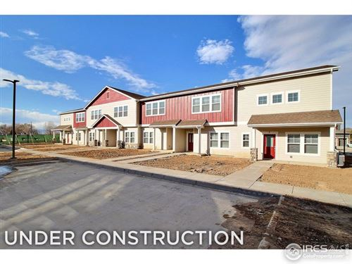 Photo of 894 Winding Brook Dr, Berthoud, CO 80513 (MLS # 903947)