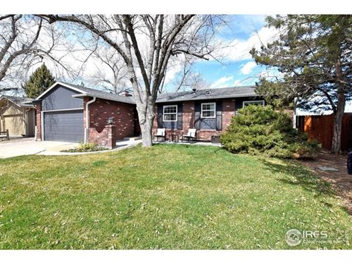 Photo of 1700 Yucca Ct, Fort Collins, CO 80525 (MLS # 907947)