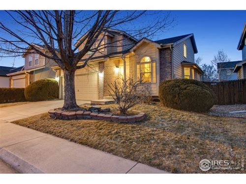 Photo of 2805 W 126th Ave, Broomfield, CO 80020 (MLS # 931947)