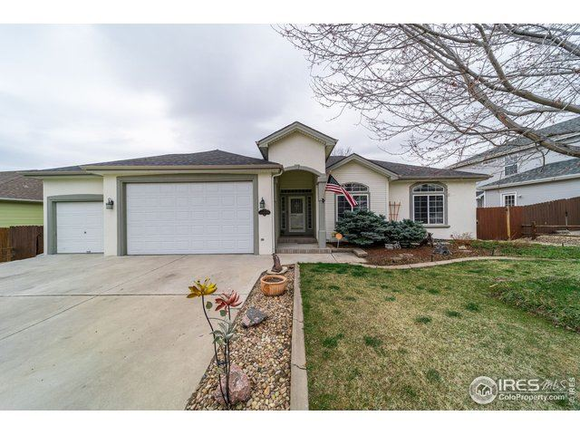 1314 51st Ave, Greeley, CO 80634 - #: 937947
