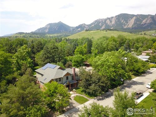 Photo of 2132 Bluebell Ave, Boulder, CO 80302 (MLS # 924948)