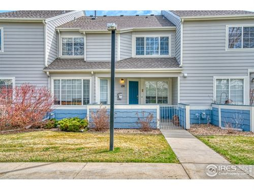 Photo of 1419 Red Mountain Dr 120, Longmont, CO 80504 (MLS # 907949)