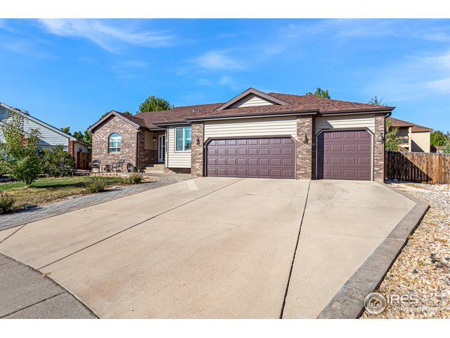 3122 58th Ave, Greeley, CO 80634 - #: 951949