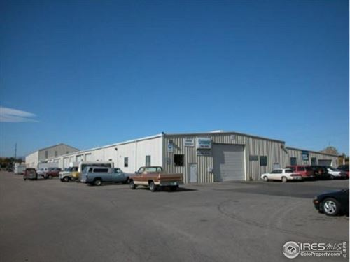 Photo of 1925 S Timberline Rd N-2, Fort Collins, CO 80525 (MLS # 911950)