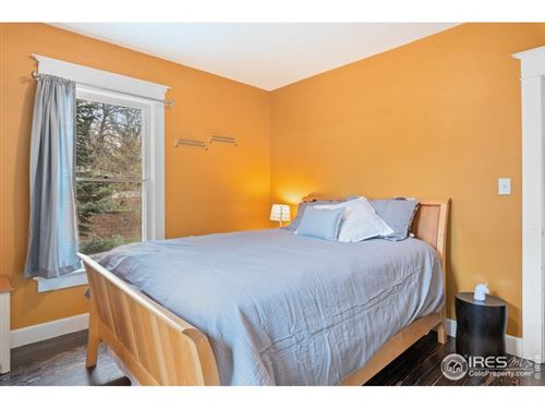 Tiny photo for 511 Mountain View Rd, Boulder, CO 80302 (MLS # 915950)