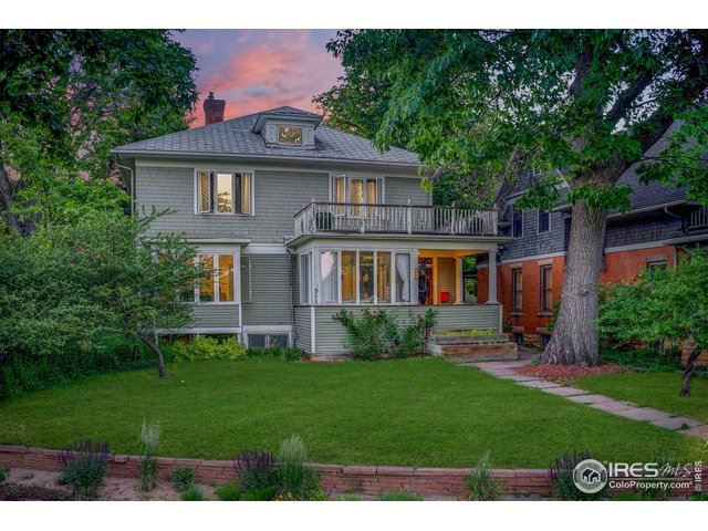 511 Mountain View Rd, Boulder, CO 80302 - #: 915950
