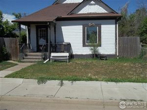 Photo of 515 5th Ave, Greeley, CO 80631 (MLS # 887951)