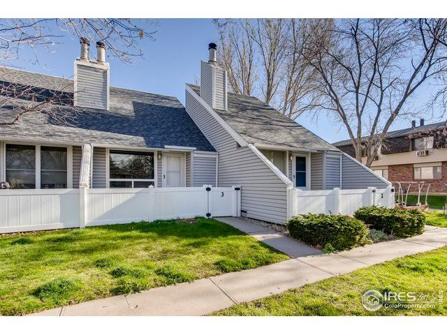2713 19th St Dr 3A, Greeley, CO 80634 - #: 903951