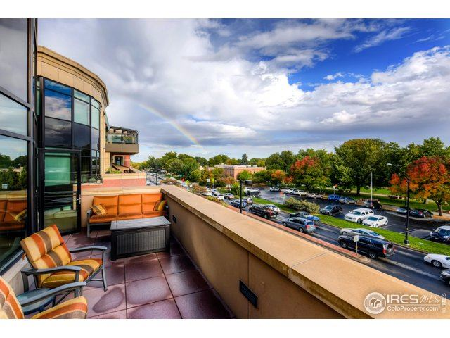 Photo for 1077 Canyon Blvd 304, Boulder, CO 80302 (MLS # 950951)