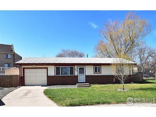 Photo of 414 Parish Ct, Johnstown, CO 80534 (MLS # 908952)