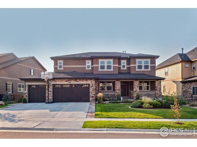 500 Orion Ave, Erie, CO 80516 - #: 928952