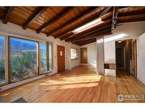 Tiny photo for 20 S Lashley Ln, Boulder, CO 80305 (MLS # 928954)