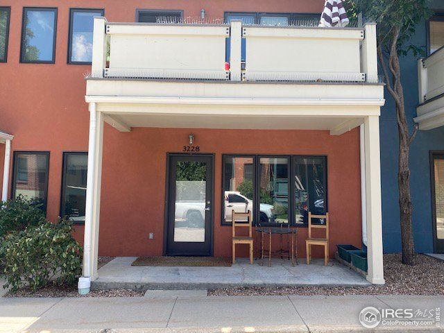 Photo for 3228 Foundry Pl 104, Boulder, CO 80301 (MLS # 919954)