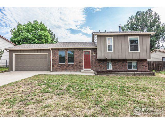 3412 Stover St, Fort Collins, CO 80525 - #: 946954