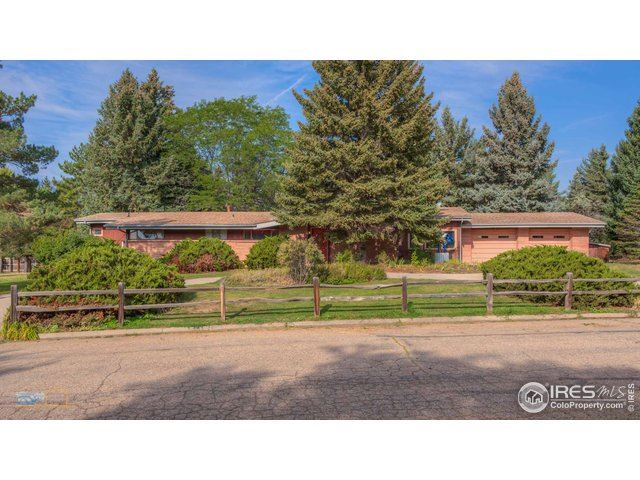 Photo for 951 Rainbow Way, Boulder, CO 80303 (MLS # 950954)