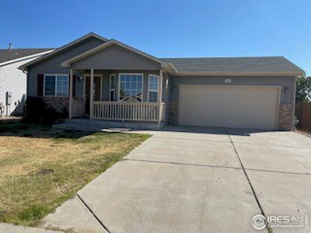 2852 39th Ave, Greeley, CO 80634 - #: 951954