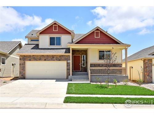 Photo of 6455 San Isabel Ave, Loveland, CO 80538 (MLS # 912955)