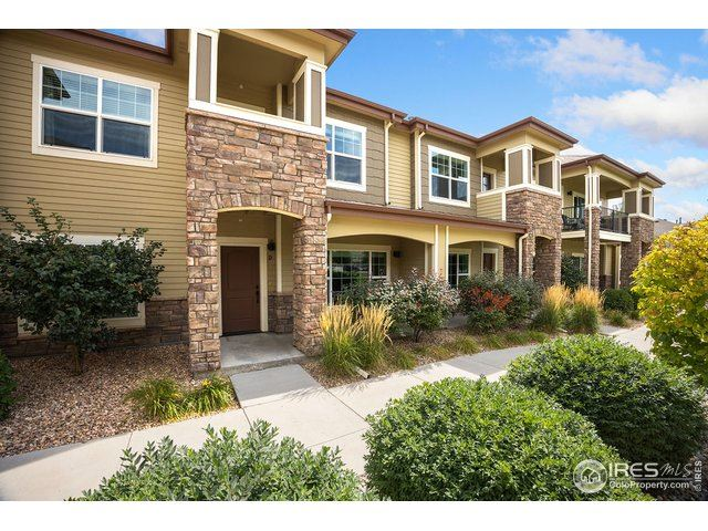 3838 Steelhead St 12D, Fort Collins, CO 80528 - #: 950955