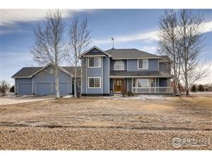 Photo of 109 Silo Ct, Mead, CO 80542 (MLS # 872956)