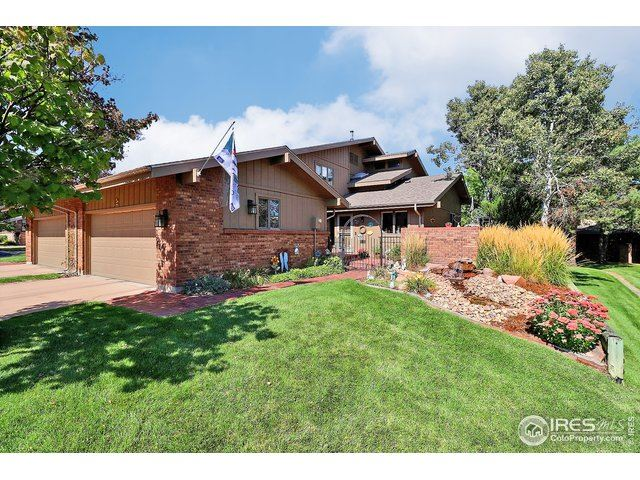1357 43rd Ave 12, Greeley, CO 80634 - #: 951956