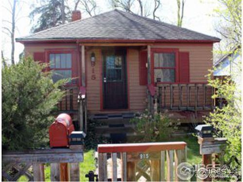 Photo of 915 Terry St, Longmont, CO 80501 (MLS # 937958)