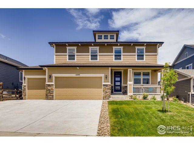 4599 Prairie River Ct, Firestone, CO 80504 - #: 942958