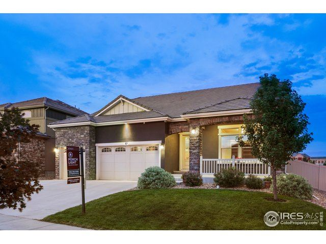 83 Pipit Lake Ct, Erie, CO 80516 - #: 917959
