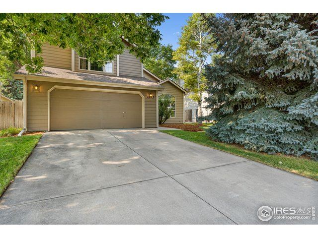 1673 Kirkwood Dr, Fort Collins, CO 80525 - #: 946959