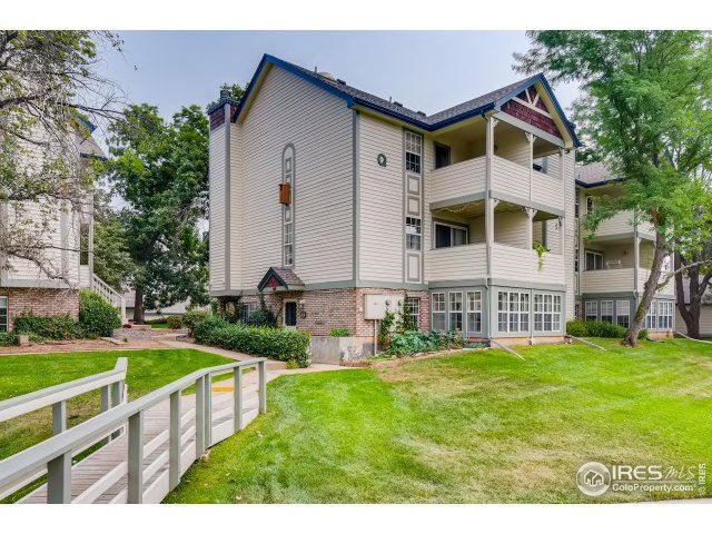 2828 Silverplume Dr Q6, Fort Collins, CO 80526 - #: 949959